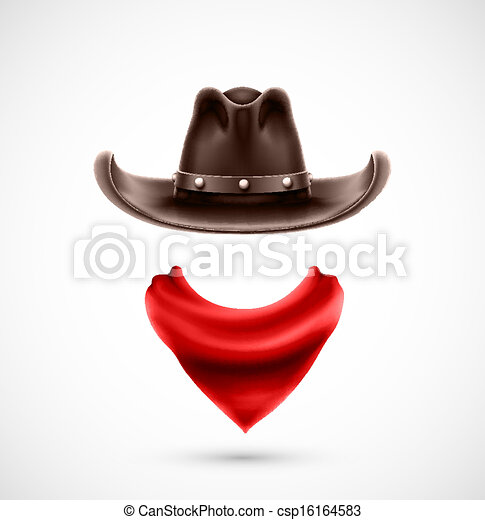 Accessories cowboy - csp16164583