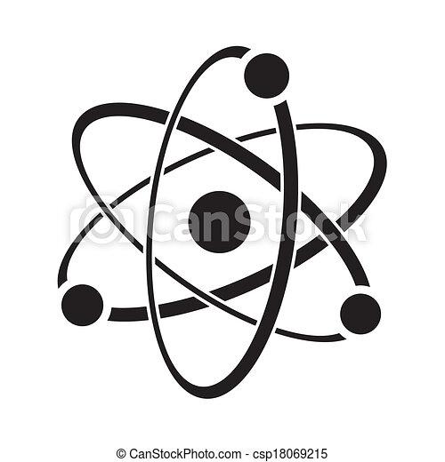 Atom - csp18069215