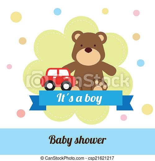 Baby design - csp21621217