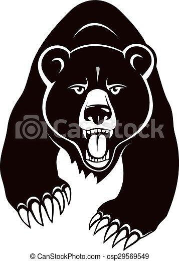 Bear - csp29569549