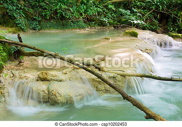 Blue stream 2 - csp10202453