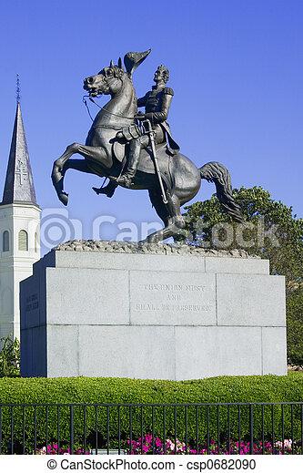 General Jackson - csp0682090