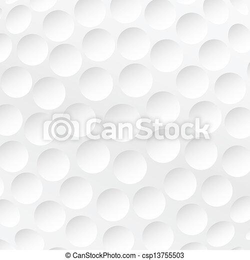 golf texture - csp13755503