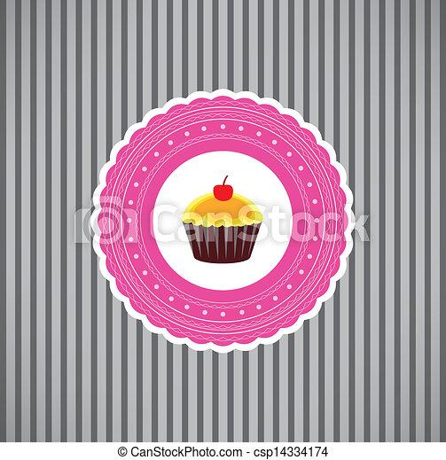 Happy Birthday - csp14334174