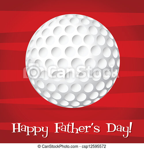 Happy Father's Day! - csp12595572