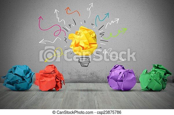 Paper idea - csp23875786