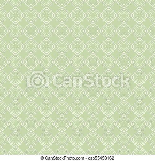 Pattern with quatrefoil - csp55453162