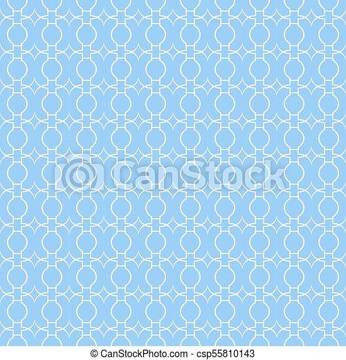 Pattern with quatrefoil - csp55810143