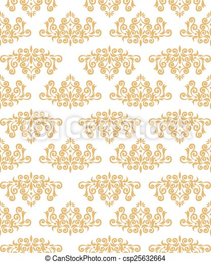 Seamless pattern - csp25632664