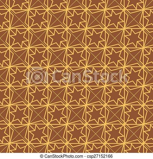 Seamless pattern - csp27152166