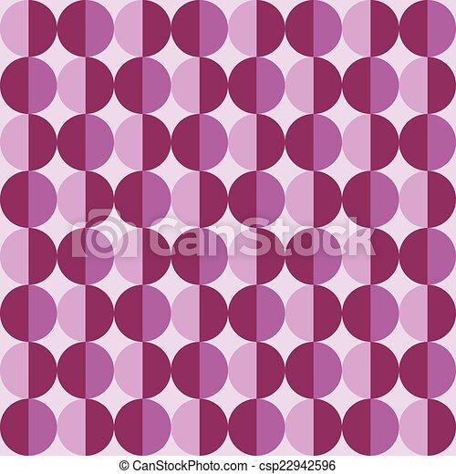 Seamless pattern - csp22942596