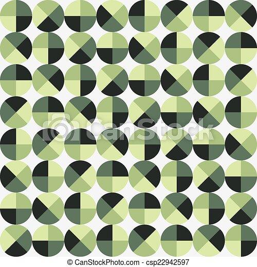Seamless pattern - csp22942597