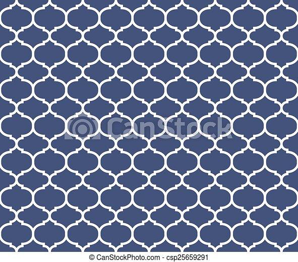 Seamless pattern - csp25659291