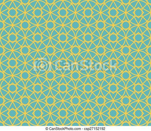 Seamless pattern - csp27152192
