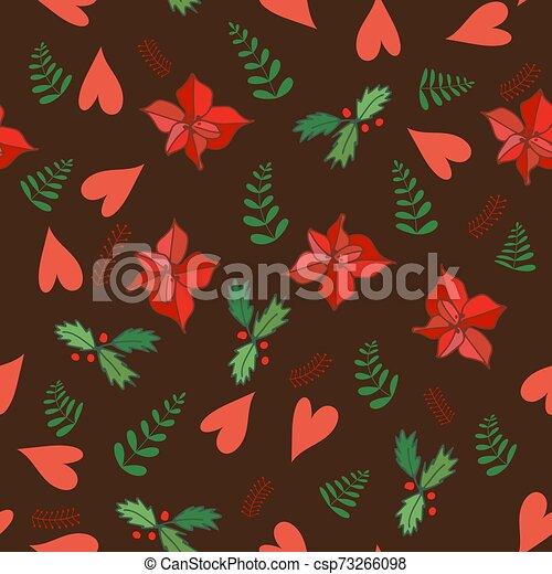 Seamless pattern - csp73266098