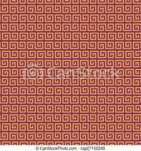 Seamless pattern - csp27152249