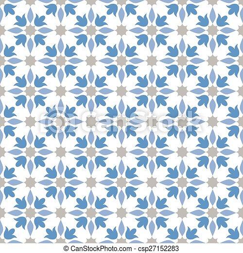 Seamless pattern - csp27152283