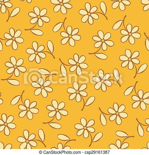 Seamless pattern - csp29161387