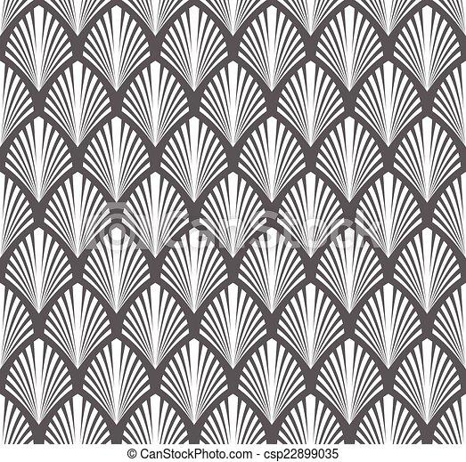 Seamless pattern - csp22899035