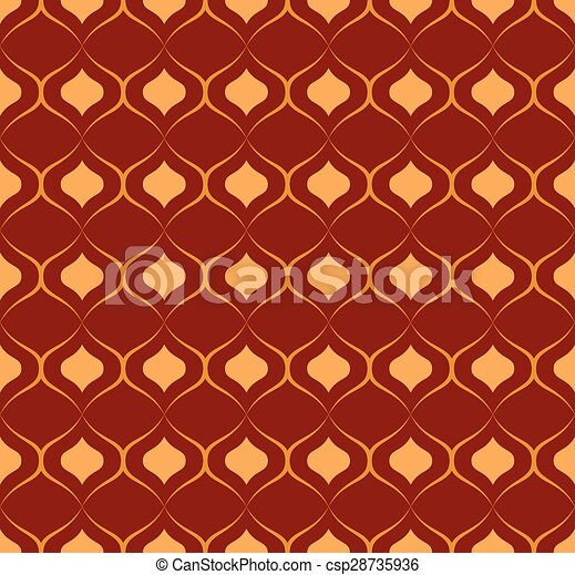 Seamless pattern - csp28735936
