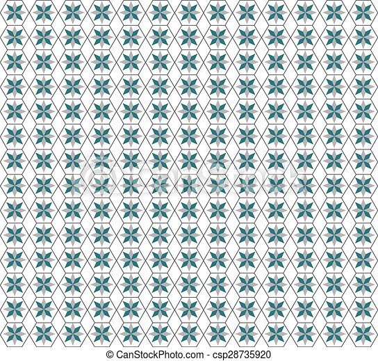 Seamless pattern - csp28735920
