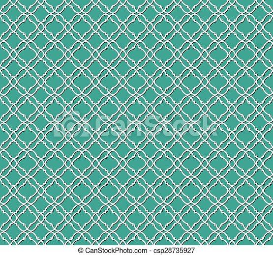 Seamless pattern - csp28735927
