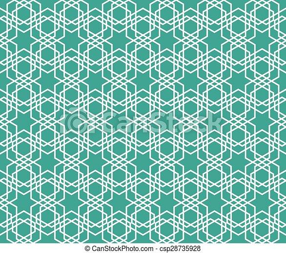 Seamless pattern - csp28735928
