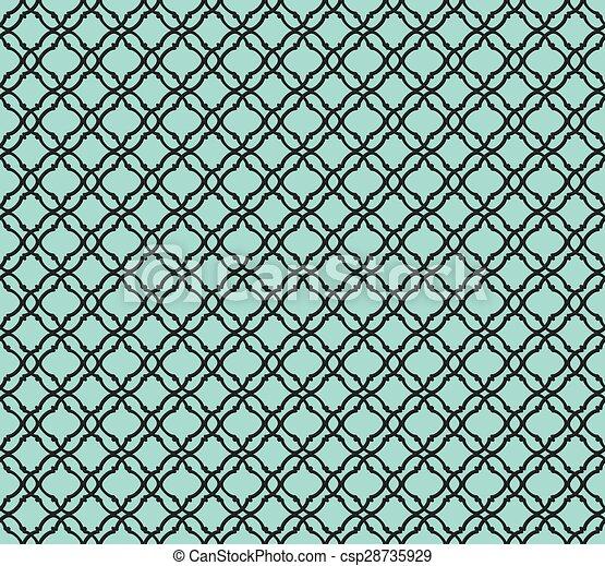 Seamless pattern - csp28735929