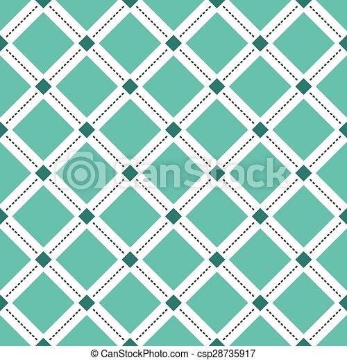 Seamless pattern - csp28735917