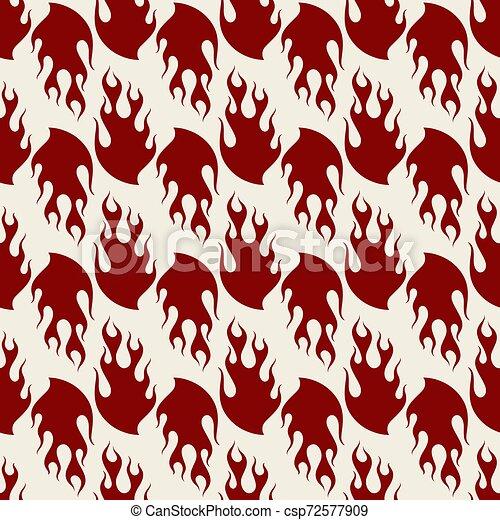 seamless pattern - csp72577909
